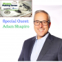 Artwork for At what point do you need the money?  with Adam Shapiro