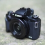 Artwork for Canon G1X Mark III review