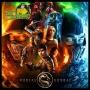 Artwork for 277: Mortal Kombat (2021)
