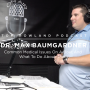 Artwork for #0083 - Dr. Max Baumgardner - Common Medical Issues On A Boat And What To Do About Them