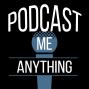 Artwork for Podcast Distribution