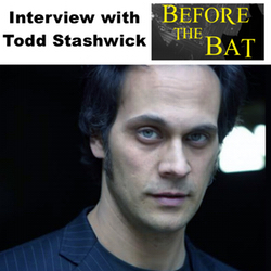 Interview with Todd Stashwick 12-15-14
