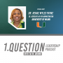 Artwork for Dr. Renae Myles Payne | Sr. Associate AD for Administration | University of Miami