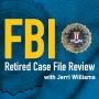 Artwork for Episode 185: Joe Navarro –  Rod Ramsay Espionage Case, Reading Body Language