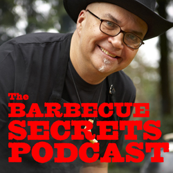 Artwork for BBQ Secrets #12: Checking in With Old Friends
