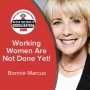 Artwork for Working Women Over 50 Are Not Done Yet!