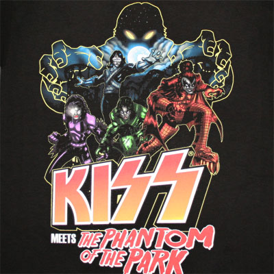 Trash Cinema-Kiss my trash.