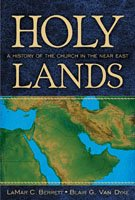 """Holy Lands - A History of the Latter-day Saints in the Near East,"" with Blair Van Dyke"