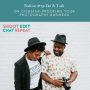 Artwork for #79:  Disaster-proofing your photography business with Ike & Tash