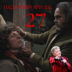 Pharos Project 27: Halloween Special