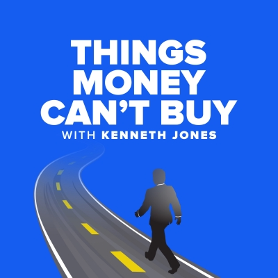 Things Money Cant Buy Podcast show image