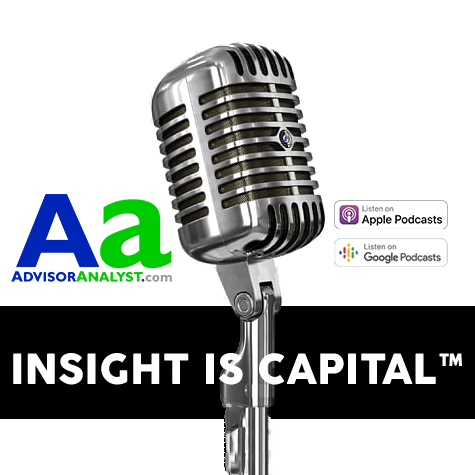 Insight is Capital™ Podcast show art