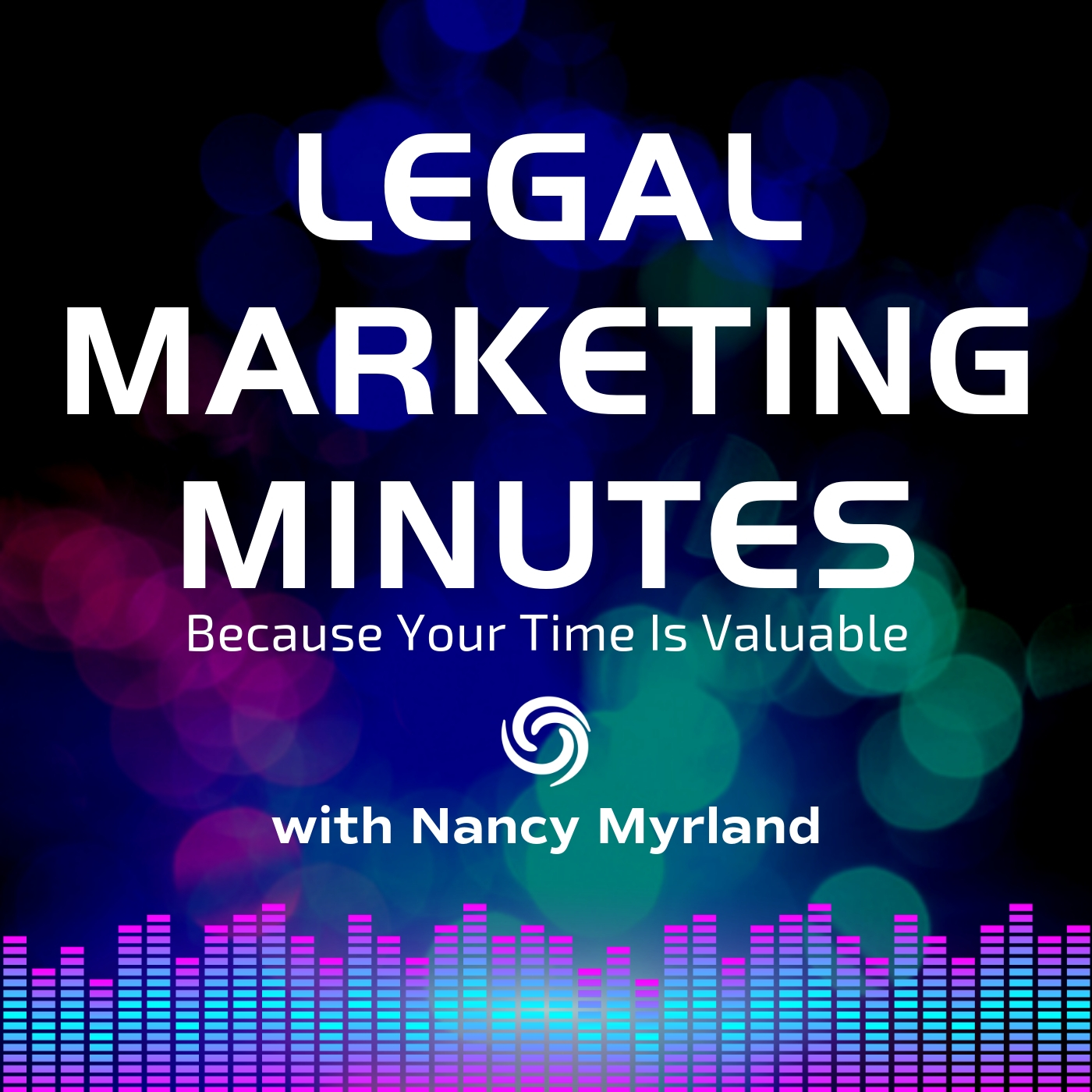 032: Lawyers, Focus Less On You and More On Them show art