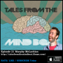 Artwork for #021 Tales From The Mind Boat - Murphy McLachlan