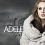 Artwork for Which Republican does Adele Credit for her Huge success?