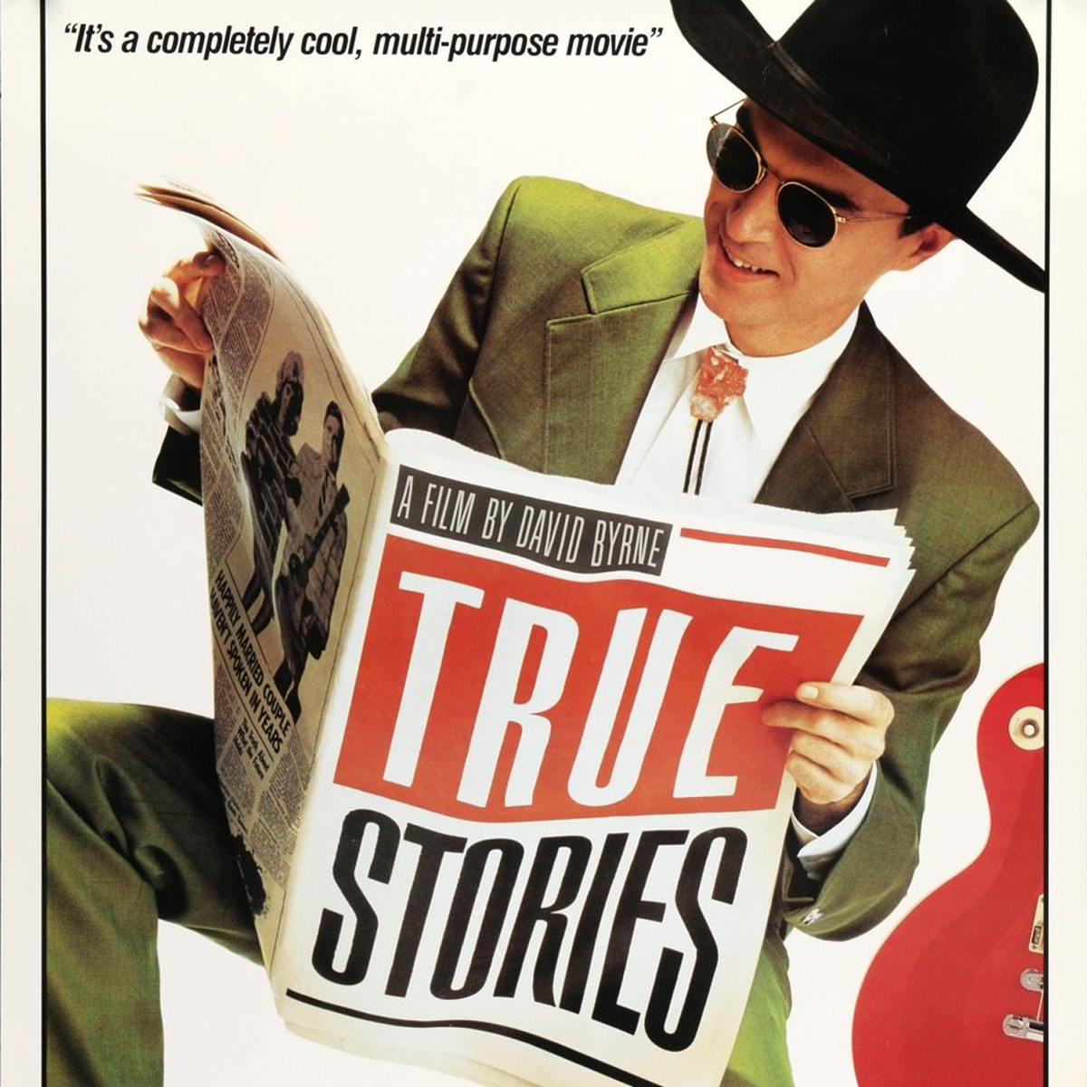 ISTYA True Stories 1986
