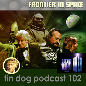 TDP 102: Fronteer in Space and New Logo Chat