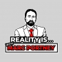 Artwork for Introducing Reality is.. with Marc Portney
