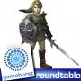 Artwork for GameBurst Roundtale - 25 Years of Zelda