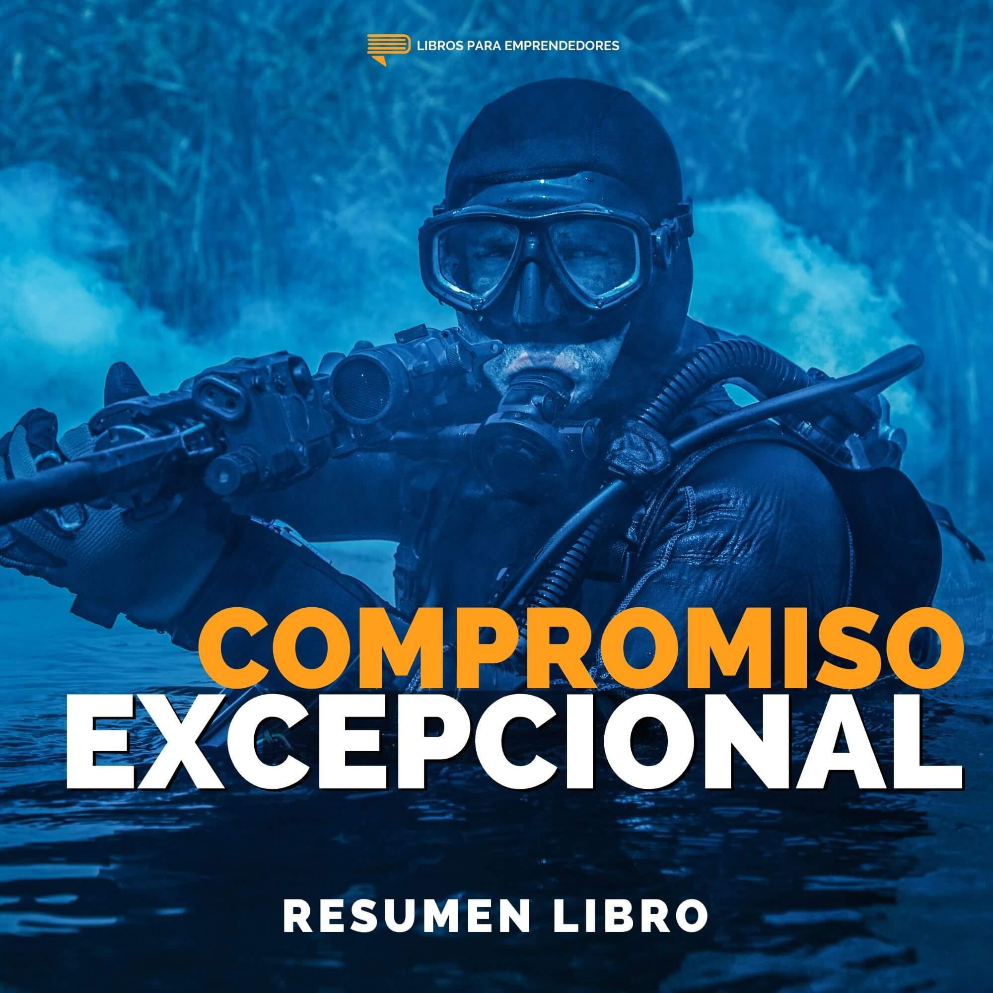 Compromiso Excepcional - #136 - Un Resumen de Libros para Emprendedores