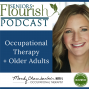 Artwork for Productivity: Being an Authentic OT Practitioner in Today's Expectations