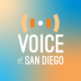 Artwork for The New Voice Disrupting SANDAG