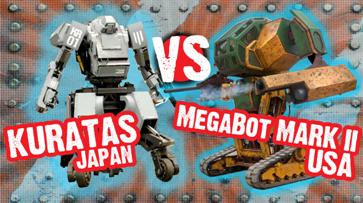 Episode 51 Robot MMA