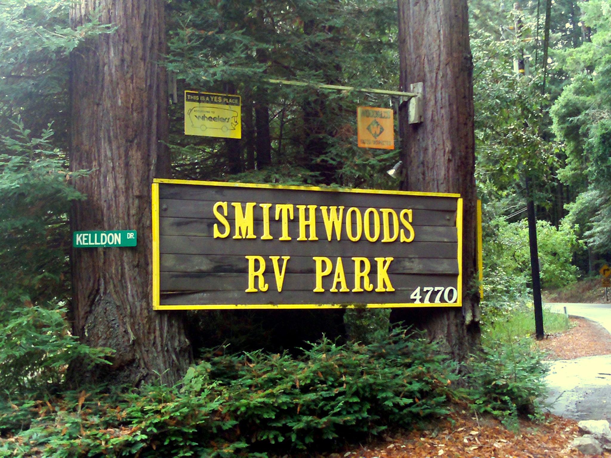 Smithwoods RV Park