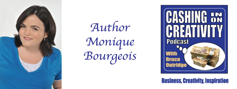 Monique Bourgeois