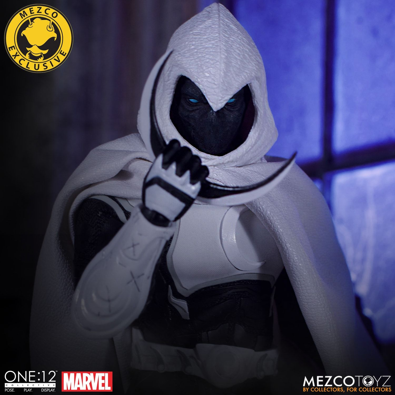 Mezco One:12 Crescent Edition Exclusive