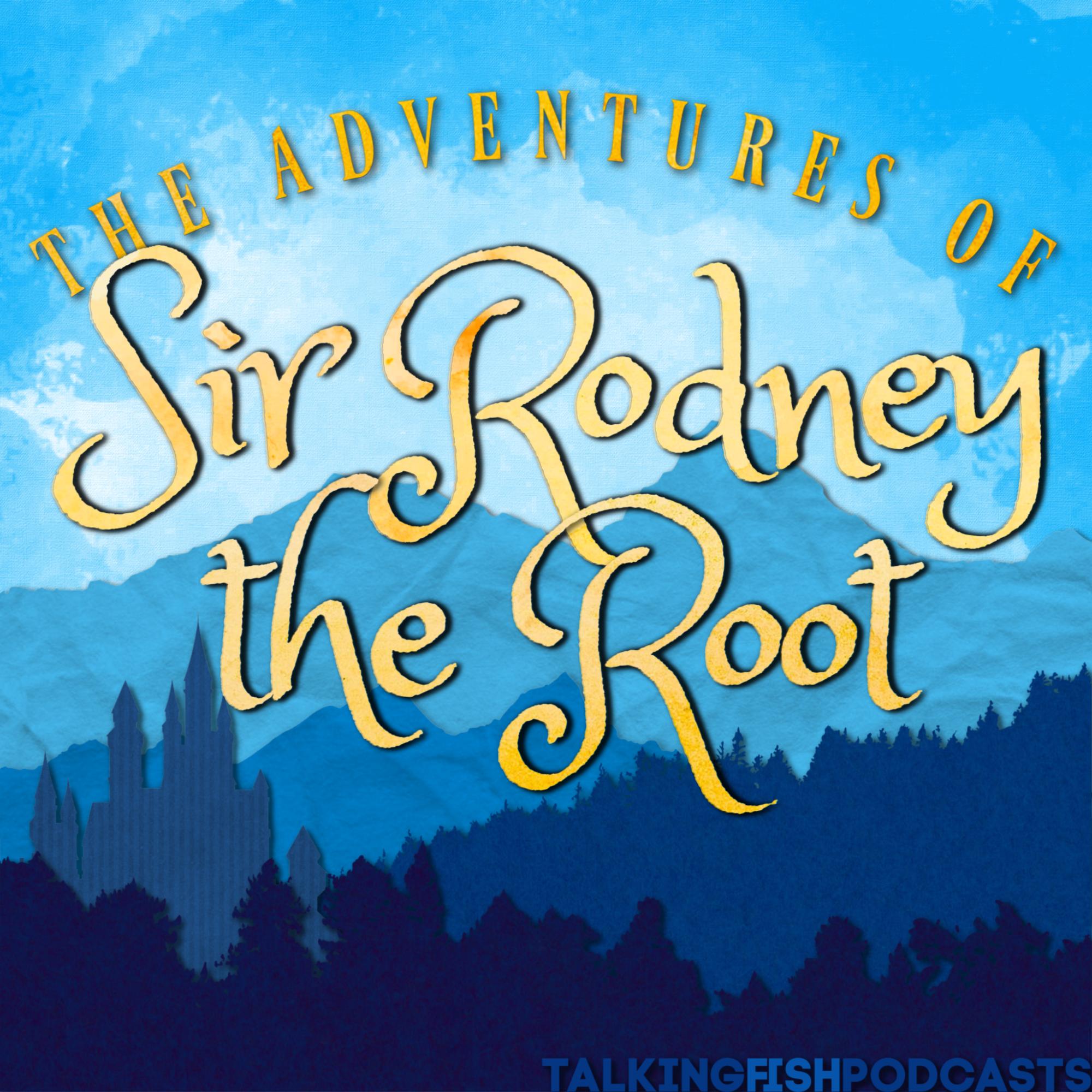 Artwork for Sir Rodney Season One Trailer