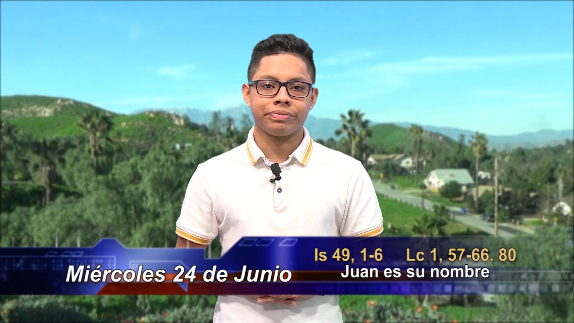 Artwork for Dios te Habla con Anthony Paredes, Tema de hoy: Juan es su nombre