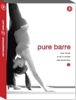 Carrie Rezabek 's Pure Barre New Total Body Workout Pershing Square dvd Series