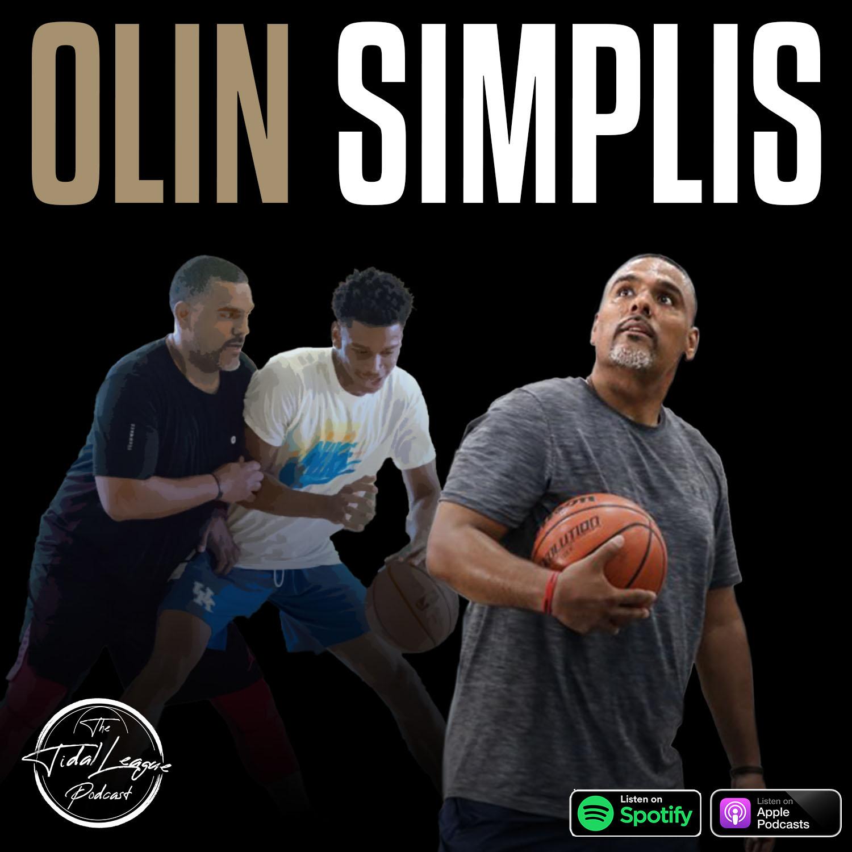 Olin Simplis aka The Guard Whisperer
