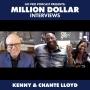 Artwork for Kenny & Chante Lloyd: Million-Dollar Power Couple