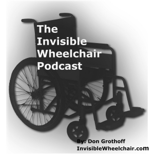 Invisible Wheelchair Podcast