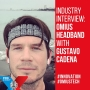 Artwork for Industry Interview: Gustavo Cadena of Omius