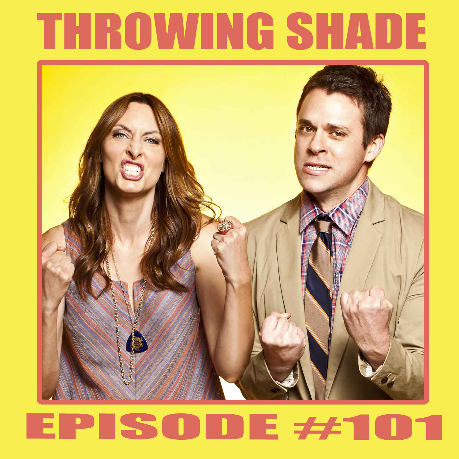 TS101: The Pull-Out Method, Gay Marriage in the Military, Single People, Weekend at Bernie's, Young Life