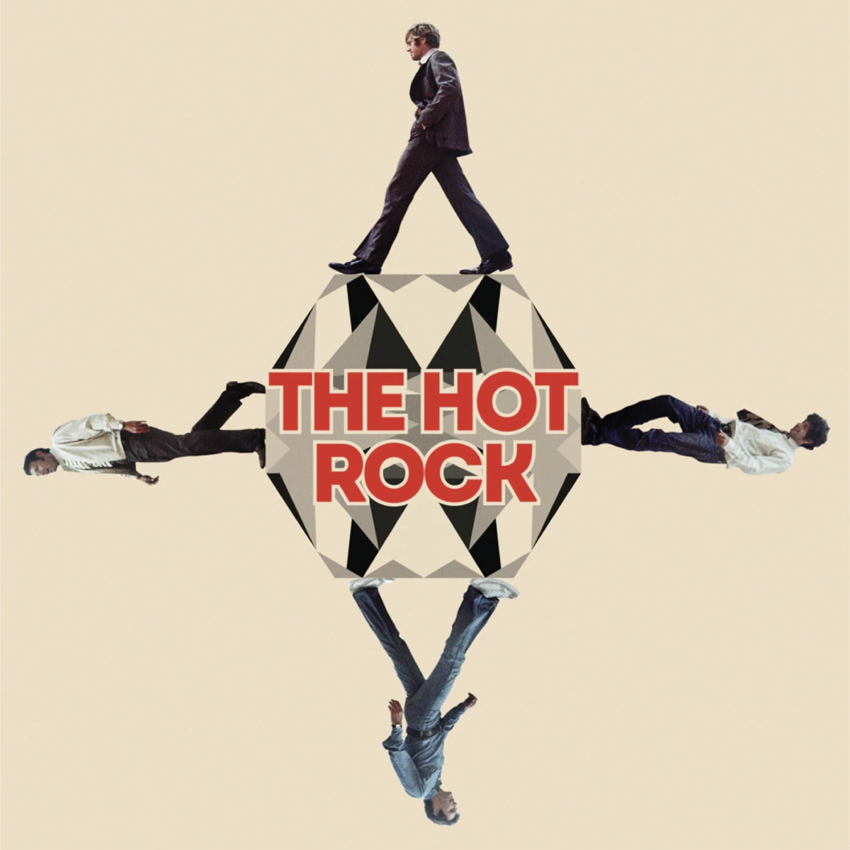 ISTYA The Hot Rock Jason Lenzi