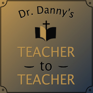 Artwork for What does a teaching ministry have to do with baptizing?