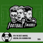 Artwork for Ep. 76: FIFA The Best Awards, Arsenal on a winning run