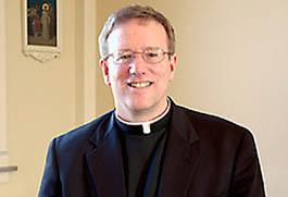 Catholic Moments #114 - Father Robert Barron