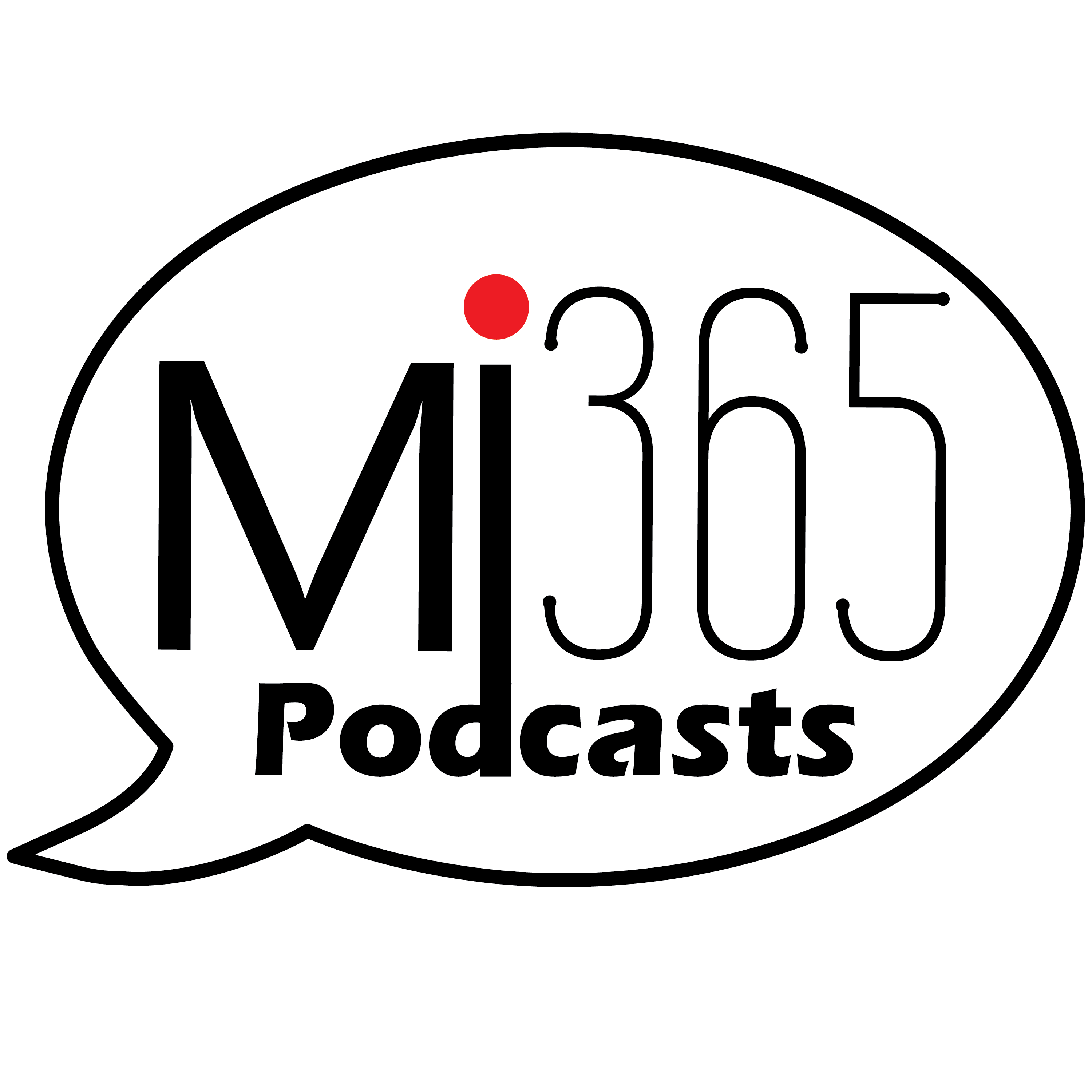 Artwork for 000 - Introduction to Mi365 Podcasts