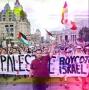 Artwork for 97: Radio Free Palestine (with Amy Kishek and Omar Burgan)