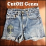 Artwork for Cutoff Genes: Episode 12: Good For You For Getting Out Of The House