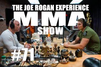 The Joe Rogan Experience   Libsyn Directory