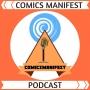 Artwork for An Announcement From Comics Manifest