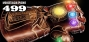 Artwork for Mousetalgia Episode 499: Pixar Fest, Avengers: Infinity War