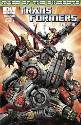Lock -In 141 - Rage Of The Dinobots Roundtable