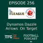 Artwork for TFG Indian Football Ep.256: Weekend Review - Delhi Dynamos, Arrows Strike Back
